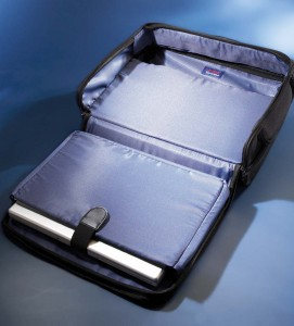 Checkpoint friendly luggage from Travelpro