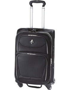 Atlantic Luggage Compass 2 Spinner inch carry-on suitcase