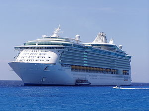 Cruise Ship Freedom