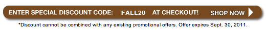 travelpro luggage outlet fall sale information