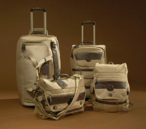 4 Piece Group of Kontiki Luggage from Travelpro