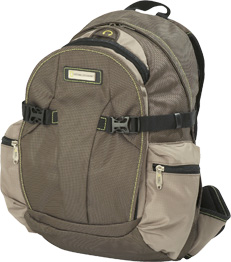Travelpro's Northwall Day Pack from National Geographic