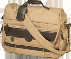 Kontiki Messenger Bag