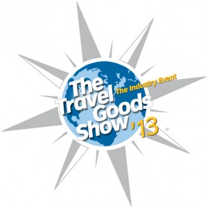 Travel Goods Association's Product Innovation Awards logo