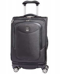 Platinum Mangna 21 inch Expandable Spinner