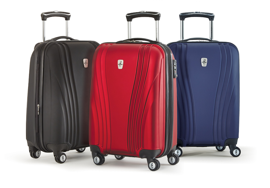 Atlantic Luggage Archives - Page 2 of 4 - Travelpro® Luggage Blog ...