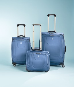 Maxlite 3 luggage Group Photo
