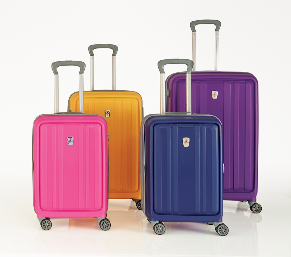 Crew Line Archives - Travelpro® Luggage Blog : Travelpro® Luggage Blog