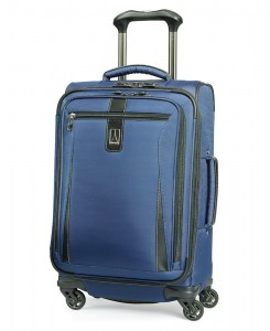 Travelpro 21 inch Blue Marquis Spinner