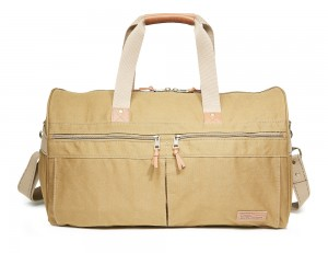 National Geographic Cape Town Duffel