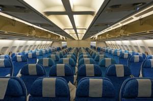 DragonAir Economy Seats