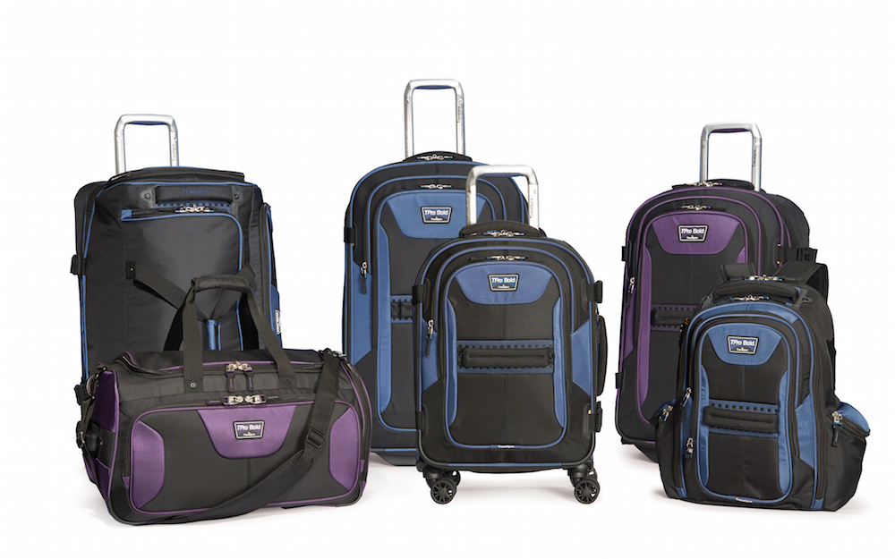 carry-on luggage Archives - Travelpro Luggage Blog : Travelpro ...