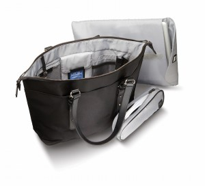 Crew Executive Choice Ladies' Tote