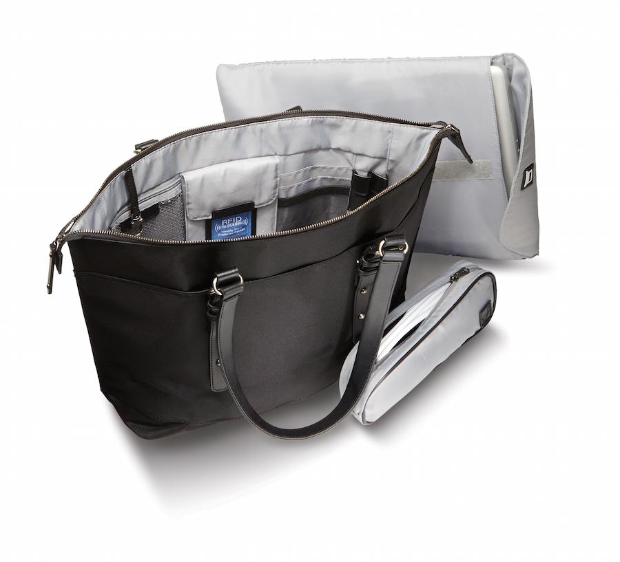 crew executive choice ladiesu0027 tote - Travel Pro Luggage