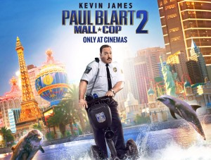 Paul Blart 2 photo