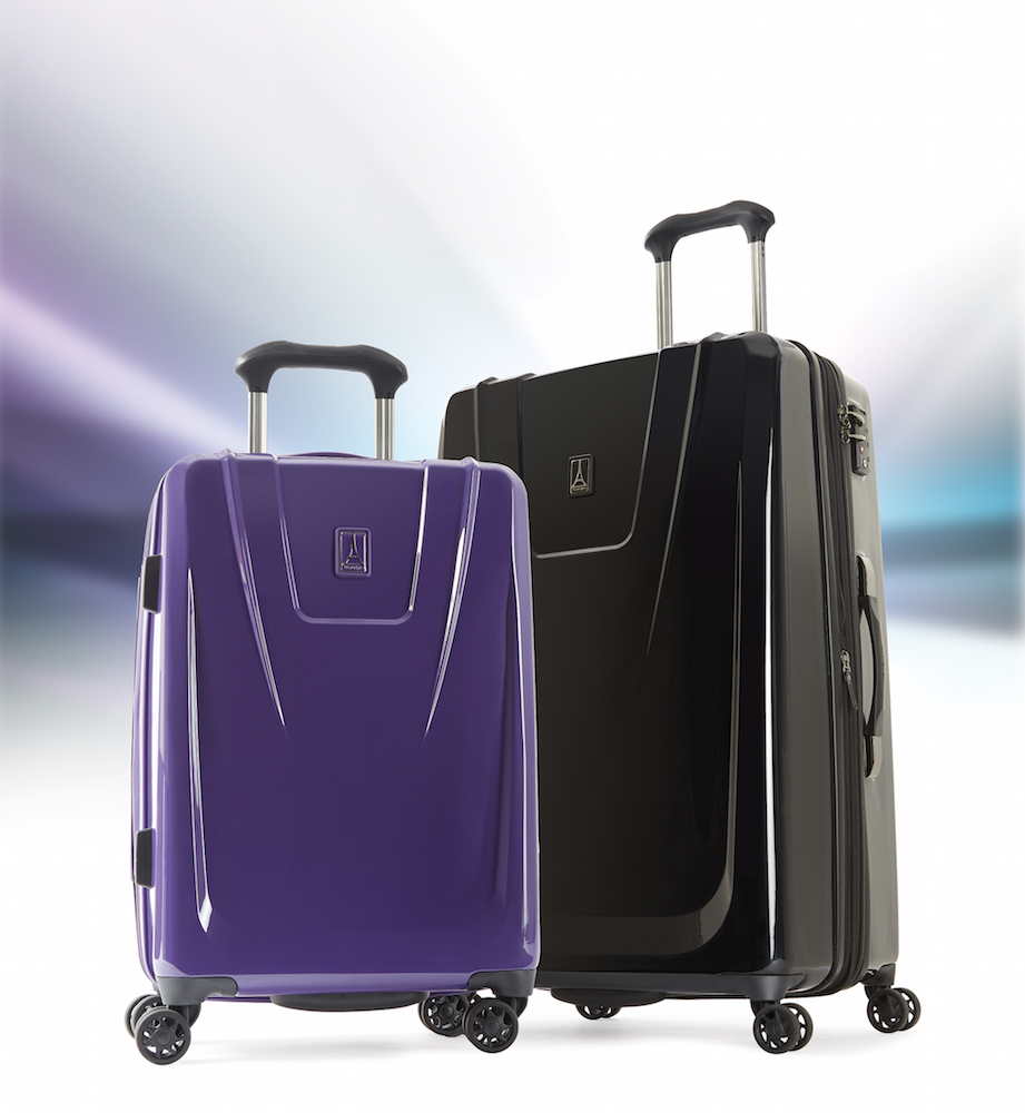 Shopping For Luggage Hard Sided Bag Materials