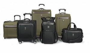 Platinum Magna 2 Luggage Collection