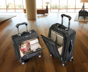 The Travelpro Platinum Magna 2 bags