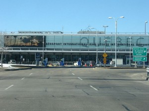 Quebec City Airport