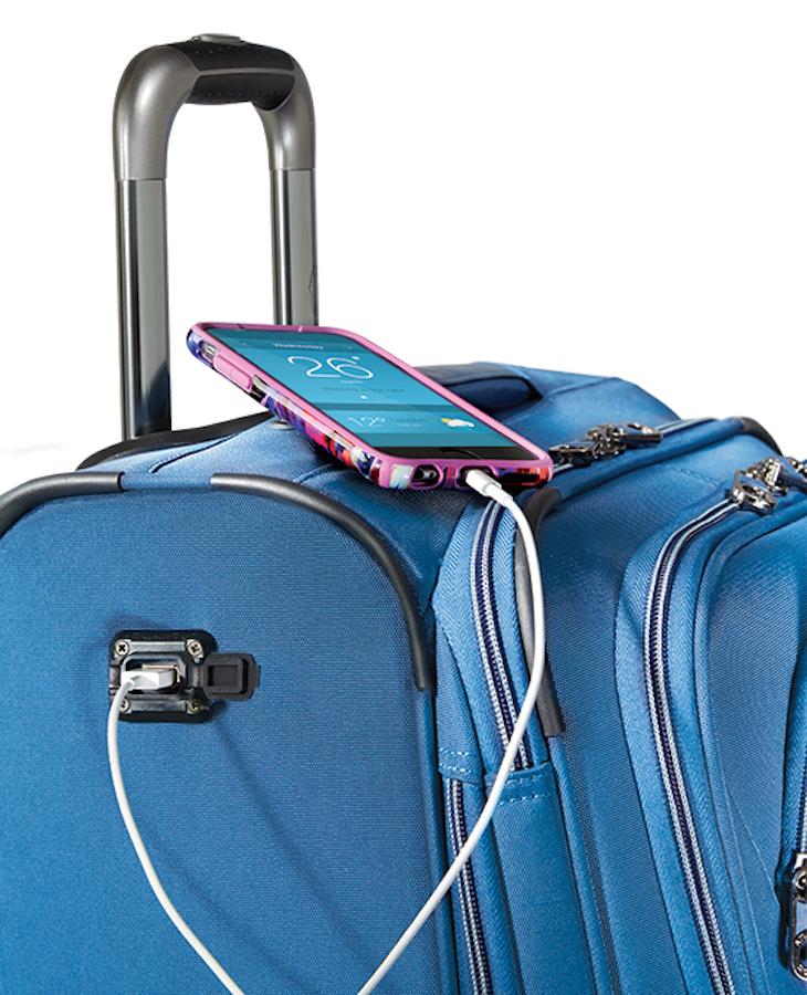 Atlantic Luggage Archives - Travelpro® Luggage Blog : Travelpro ...