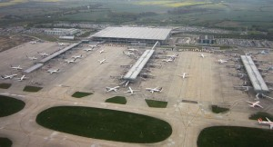 London Stansted Airport is trying a new take-off procedure to reduce noise for nearby residents