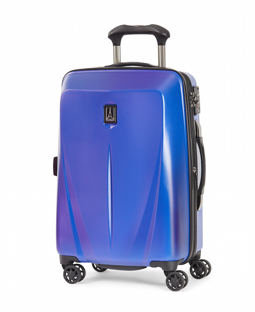 spinner luggage Archives - Travelpro Luggage Blog : Travelpro ...