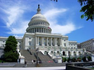 US Capitol Building -