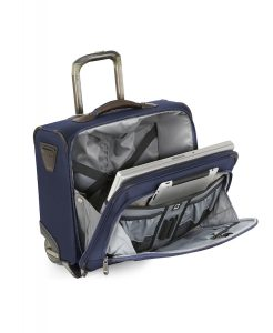 Navy Travelpro Crew 11 Business Totes
