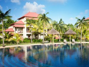 The Tamassa All-Inclusive Hotel is an example of one of the all-inclusive resorts in that part of the world.