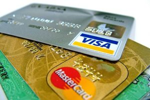 Make sure your bank card isn't charging you to use their ATMs overseas