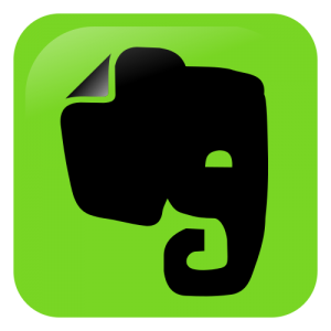 Evernote is one of our five must-have mobile apps for business travelers