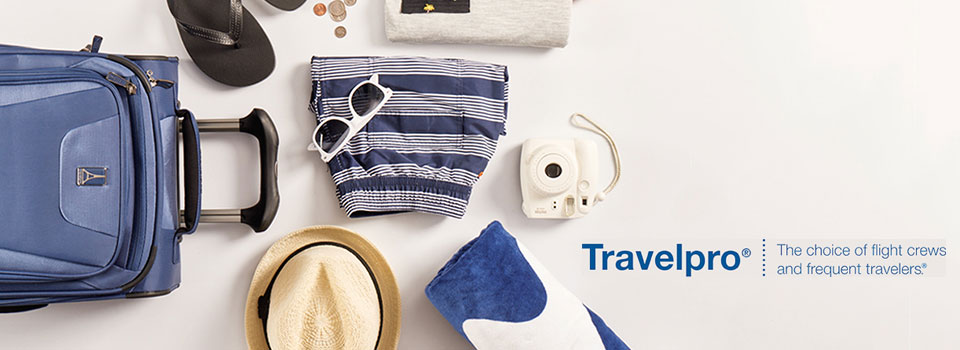 Travelpro Products Luggage Blog