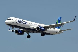 JetBlue Airways is one of your options for cheaper flights.