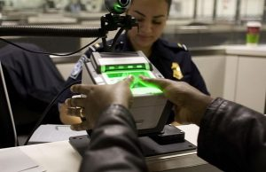 This is the kind of AI-based security that could get you through travel security checkpoints.
