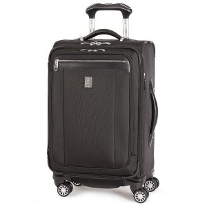 Platinum Magna 2 21 Expandable Spinner Suiter