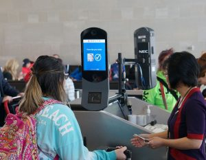 Delta's biometric terminal is now available at Atlanta's Hartsfield-Jackson International Airport.