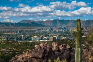 """""""Visit Phoenix""""  400 E. Van Buren St, Phoenix, AZ 85004 Off Madison Ave Agency"""