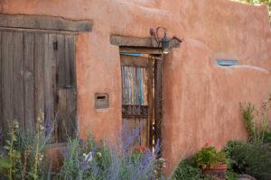 Santa Fe, New Mexico, the United States' oldest capital city.